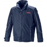 GIACCA INVERNALE SPARCO BLU