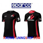 T-SHIRT SPARCO GAMING ASSETTO CORSA