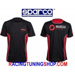 T-SHIRT SPARCO GAMING GT-VENT