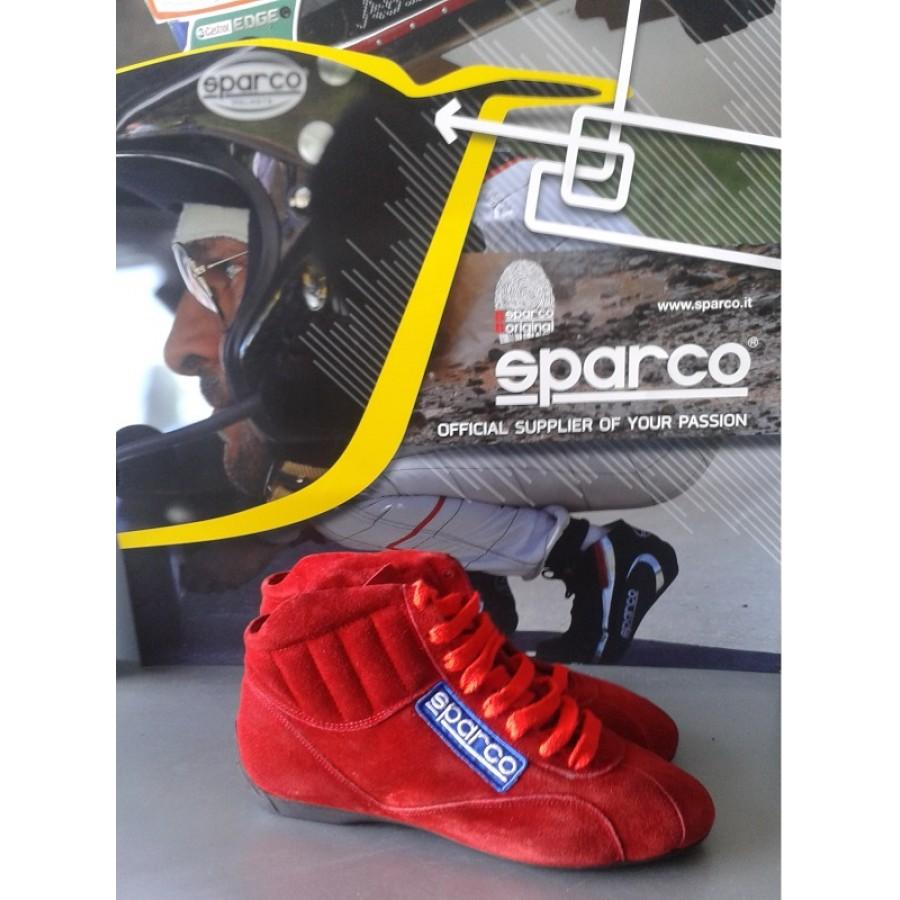 sale retailer 39ad9 5cbc8 SCARPE SPARCO RACING SCADUTA OMOLOGAZIONE