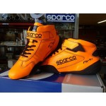 SCARPE SPARCO CROSS RB7+ ARANCIO