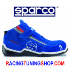 SCARPE ANTINFORTUNISTICA SPARCO RACING H s3