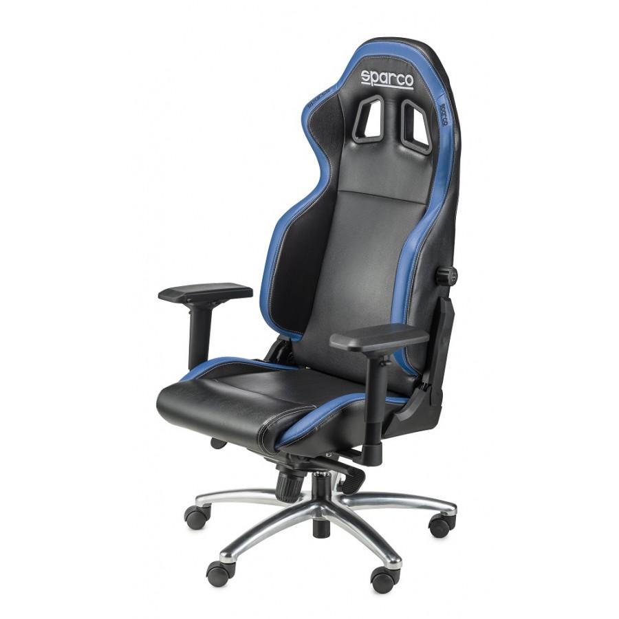 Poltrona sedia ufficio sparco r100s for Sedute da ufficio