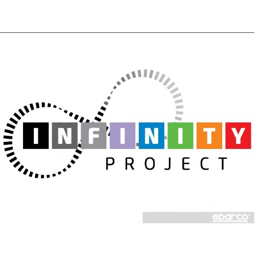Infinity Project, The - Untitled