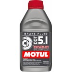 DOT 5.1 BRAKE FLUID motul